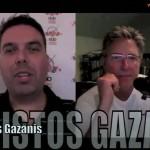 Συνέντευξη του Don Moen στο GodRadio.gr και τον Χρήστο Γκαζάνη